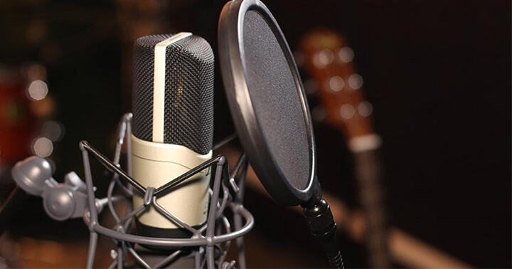 Top 10 Best Microphones for Studio Recording Reviews