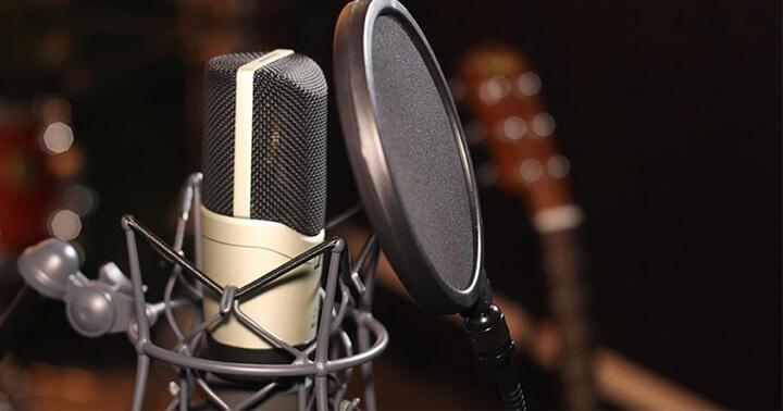 Top 10 Best Microphones for Studio Recording Reviews