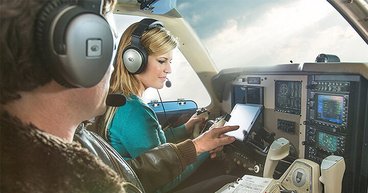 Top 10 Best Pilot Headsets Reviews