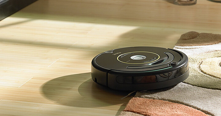 Top 10 Best Robot Vacuum Cleaners Reviews