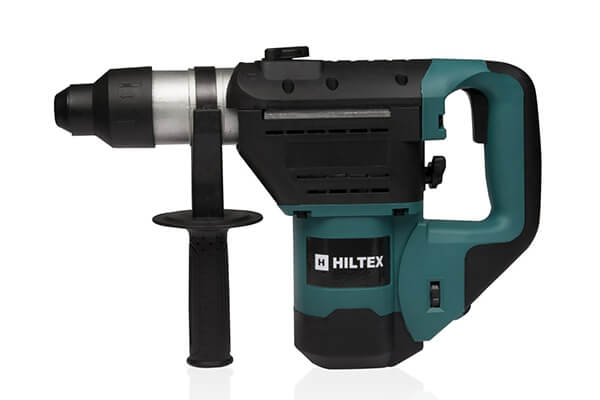 Hiltex 10513 1-1/2 Inch SDS Rotary Hammer Drill