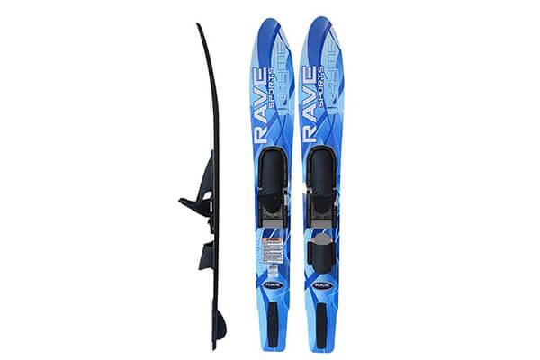 Rave Rhyme Adult Water Ski Combos