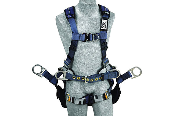 3M DBI-SALA ExoFit XP 1110301 Tower Climbing Harness