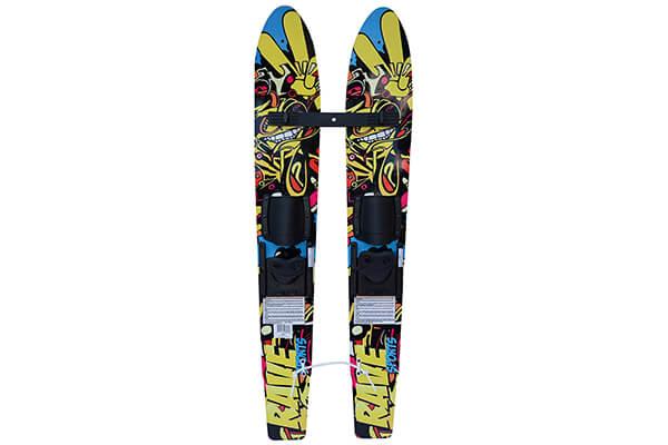 Rave Kids Water Ski Trainers