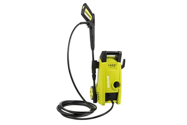 Sun Joe SPX1000 1450 Electric Pressure Washer, 11.5-Amp