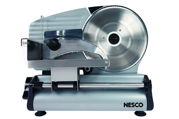 Nesco FS-250 180-Watt Food Slicer