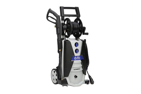 AR Blue Clean AR390SS Electric Pressure Washer with Spray Gun