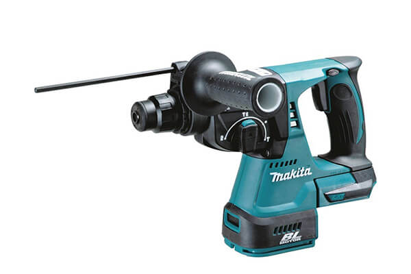 Makita XRH01Z 18V LXT Rotary Hammer Accepts SDS-PLUS Bits