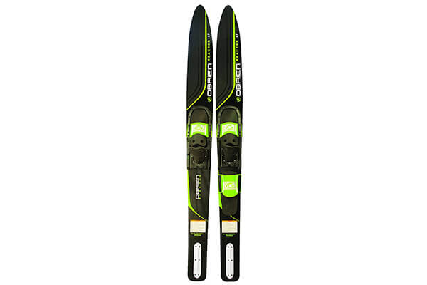 O'Brien Reactor Combo Water Skis