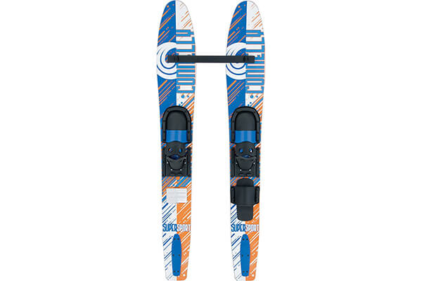 Supersport Combo Waterskis