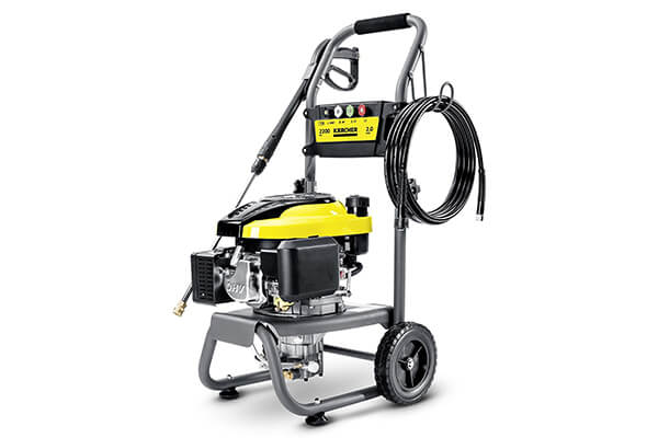 Karcher G2200 Performance Series Gas Power Pressure Washer
