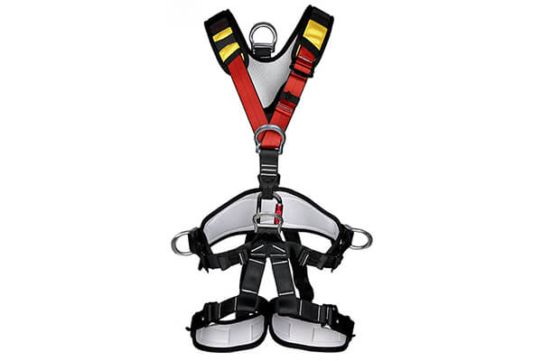 Full Body Safety Harness Outdoor Climbing Harness