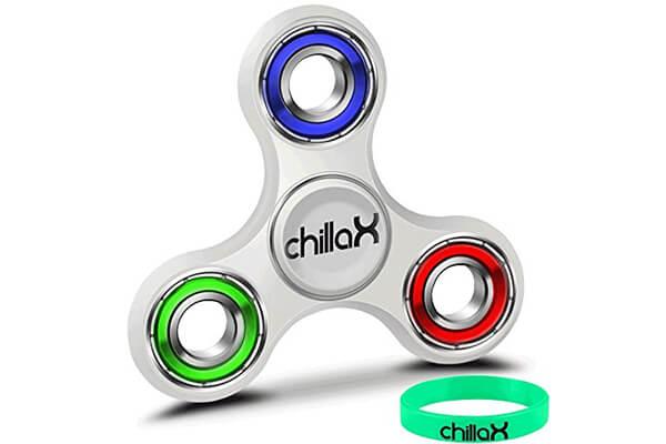 Chillax Fidget Spinner