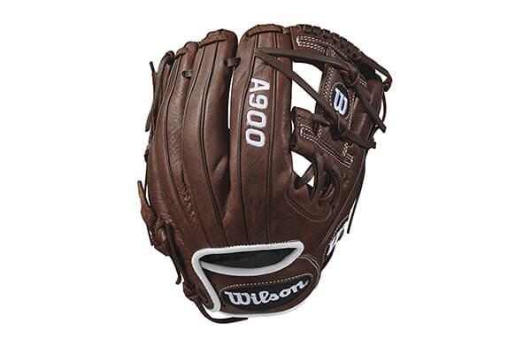 "Wilson A900 11.5"" Baseball Glove: WTA09RB18115PF"