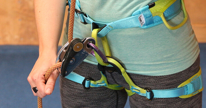 Top 10 Best Climbing Harnesses Reviews