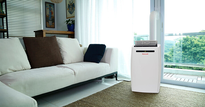 Top 10 Best Portable Air Conditioners Reviews