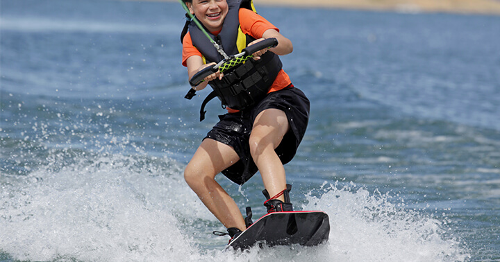 Top 10 Best Water Skis Reviews