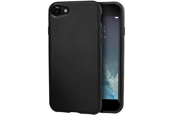 Silk iPhone 7/8 Grip Case