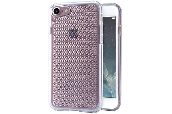 Silk iPhone 7/8 Clear Case