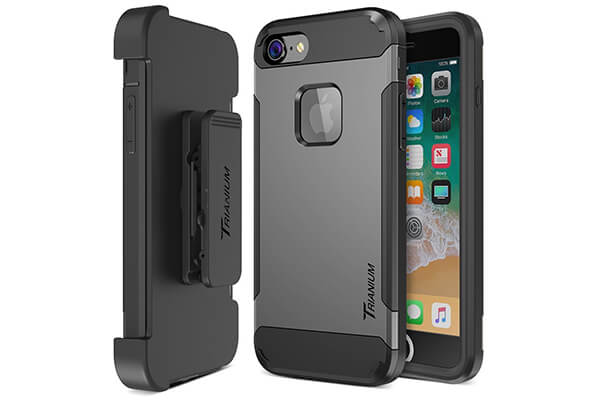 Trianium iPhone 8 Case