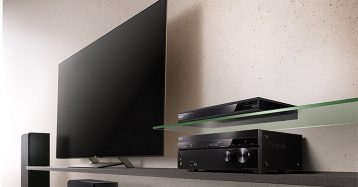 Top 10 Best Stereo Receivers Reviews