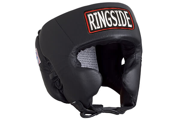 Ringside Competition Boxing Muay Thai MMA Sparring Head Protection Headgear