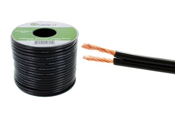 Top 10 Best Speaker Wire Cables in 2018 Reviews – Comparabit
