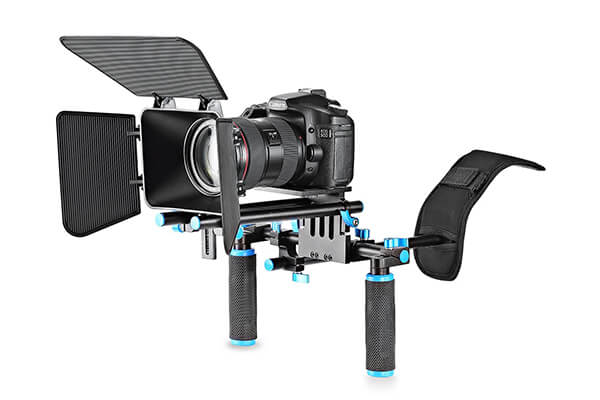 Neewer DSLR Movie Video Making Rig Set System