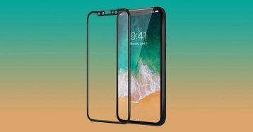 Top 10 Best iPhone X Screen Protectors Reviews