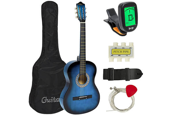 Best Choice Products Beginners Acoustic Guitar