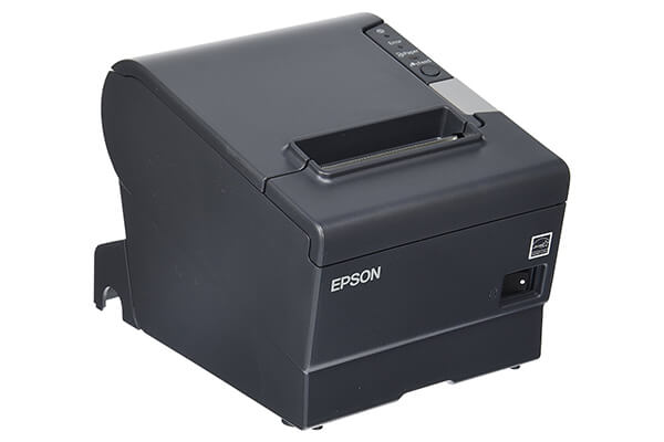 Epson C31CA85834 TM-T88V Direct Thermal Receipt Printer