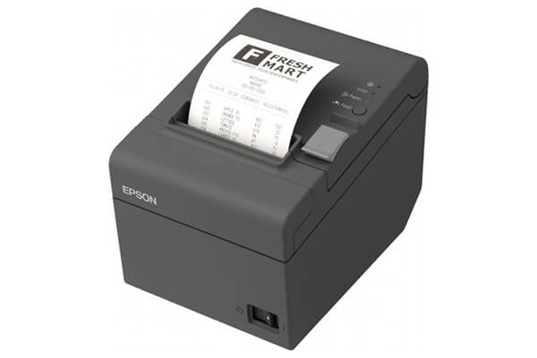 Epson ReadyPrint T20 Direct Thermal Printer