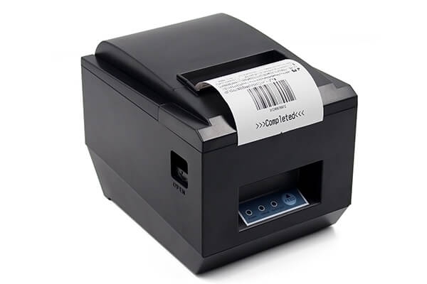 Symcode POS Thermal USB Square Receipt Printer