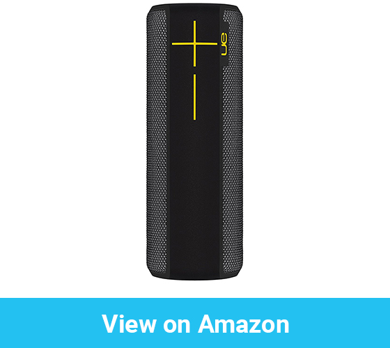 Ultimate Ears BOOM 2 Panther Limited Edition Wireless Mobile Bluetooth Speaker