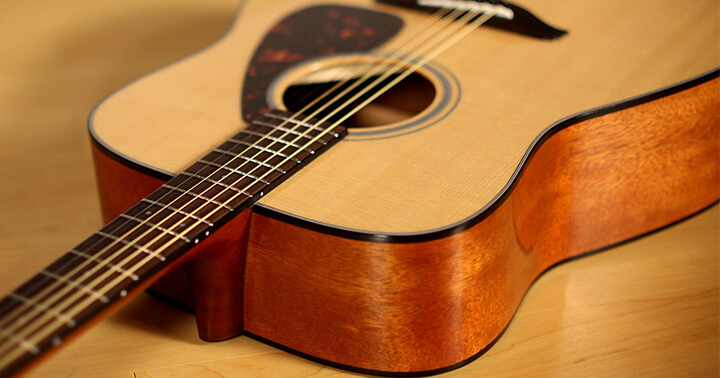 Top 10 Best Acoustic Guitars for Beginner Reviews