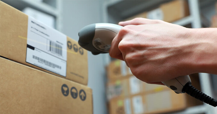 Top 10 Best Handheld Barcode Scanners for Mart Reviews