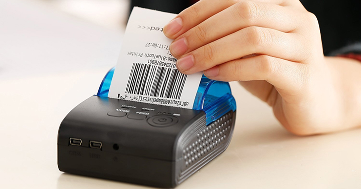 Top 10 Best Receipt Printers for Mart Reviews