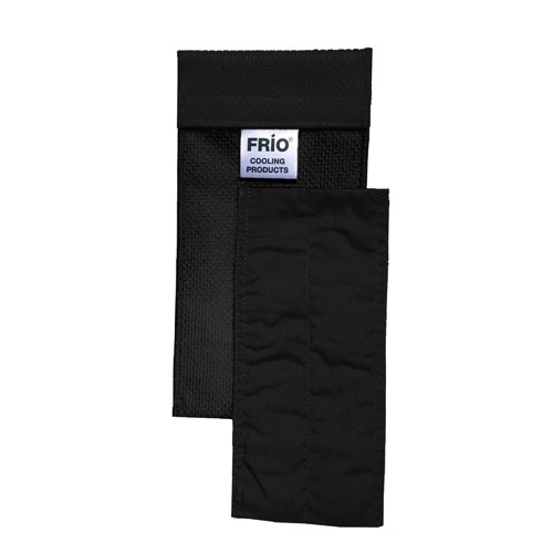 10. FRIO Duo Black Insulin Cooling Wallet