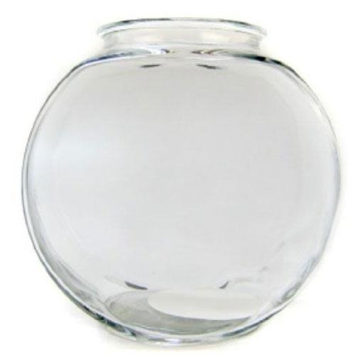 Drum Fish Bowl Size