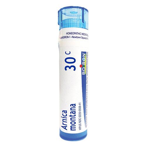 7. Boiron Homeopathic Medicine Arnica Montana
