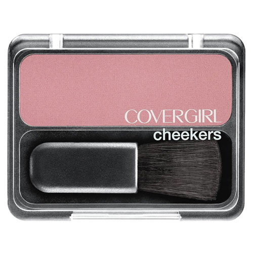 2. CoverGirl Natural Twinkle 0.12 Ounce Pan