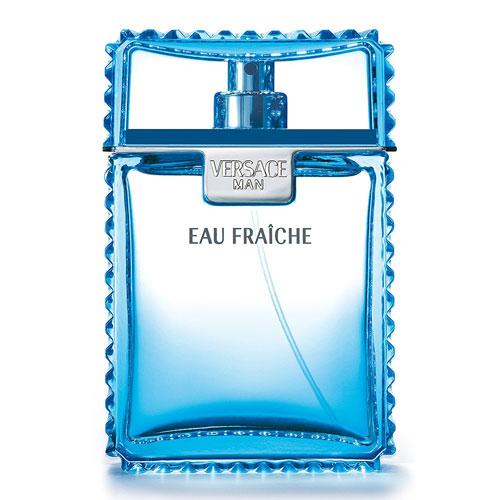 7. Versace Man Eau Fraiche