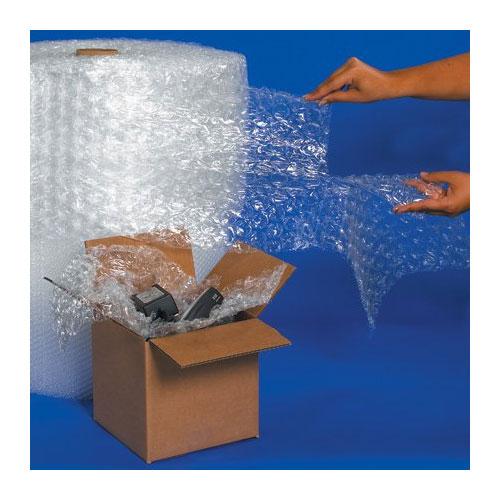 2. Aviditi Polyethylene Perforated Air Bubble Roll