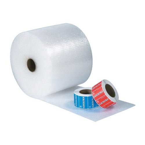 1. Aviditi Polyethylene UPSable Air Bubble Roll