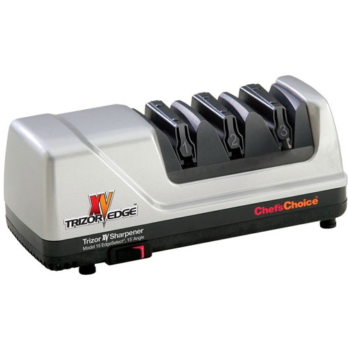 Chef's Choice 15 Trizor XV Electric Knife Sharpener