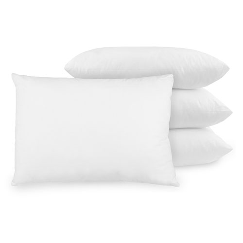 BioPEDIC Ultra-Fresh Anti-Odor Standard size Pillow
