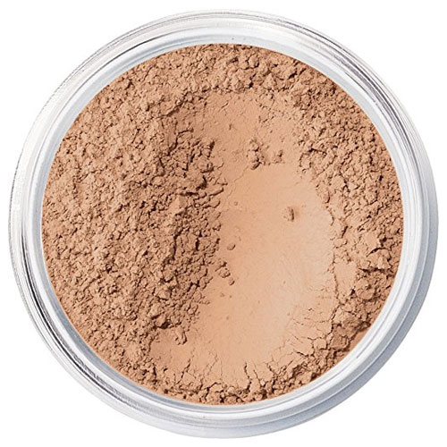 3. Original SPF 15 Foundation