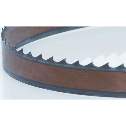 9. Timber Wolf Bandsaw Blade