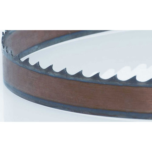 7. Timber Wolf Bandsaw Blade