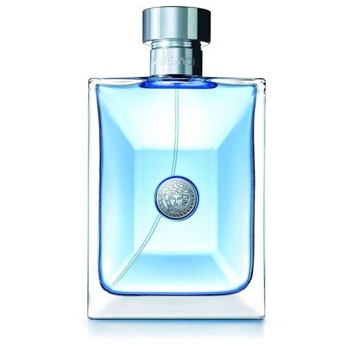 1. Versace Pour Homme by Gianni